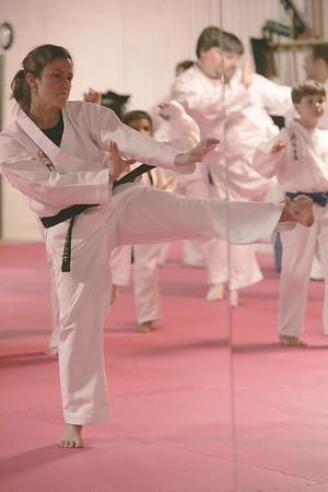 Dettor's School of Okinawan Karate