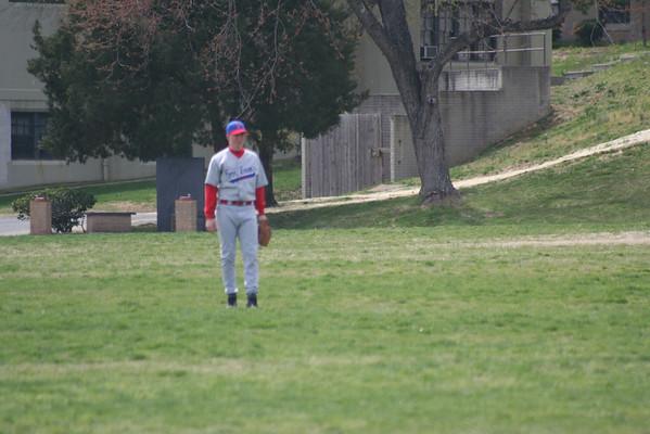 Prep Baseball vs. Norfolk Academy