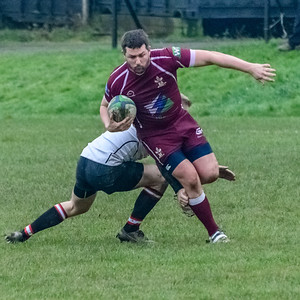 Old Brods 2XV v MS 30112019