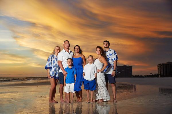 The Backus Family