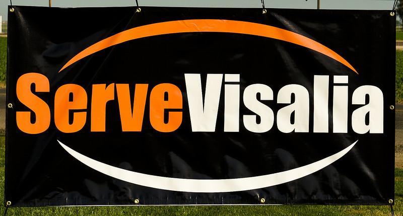 Serve Visalia 2011