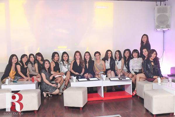 05-13-2015 R3 Social Lounge with KIM KAT