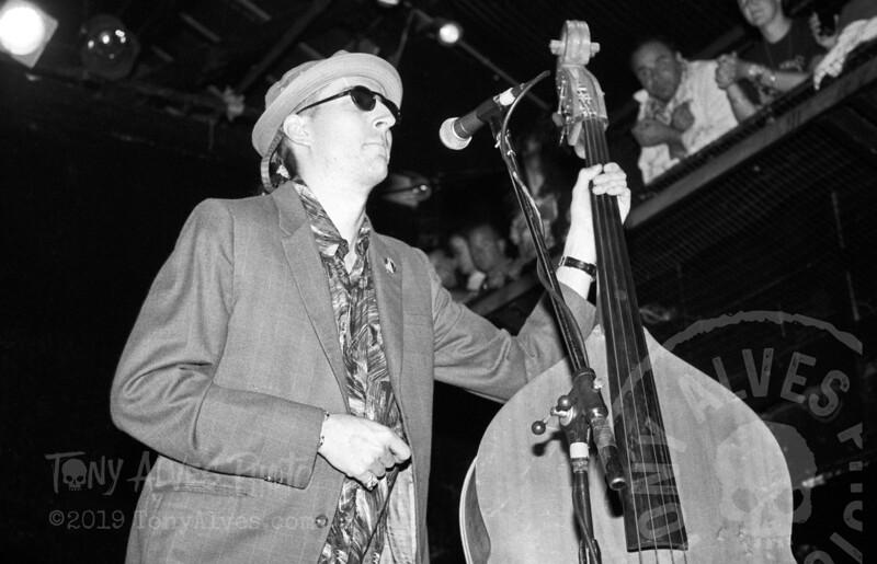 Bob Cock & the Yellow Sock · Aug 1991