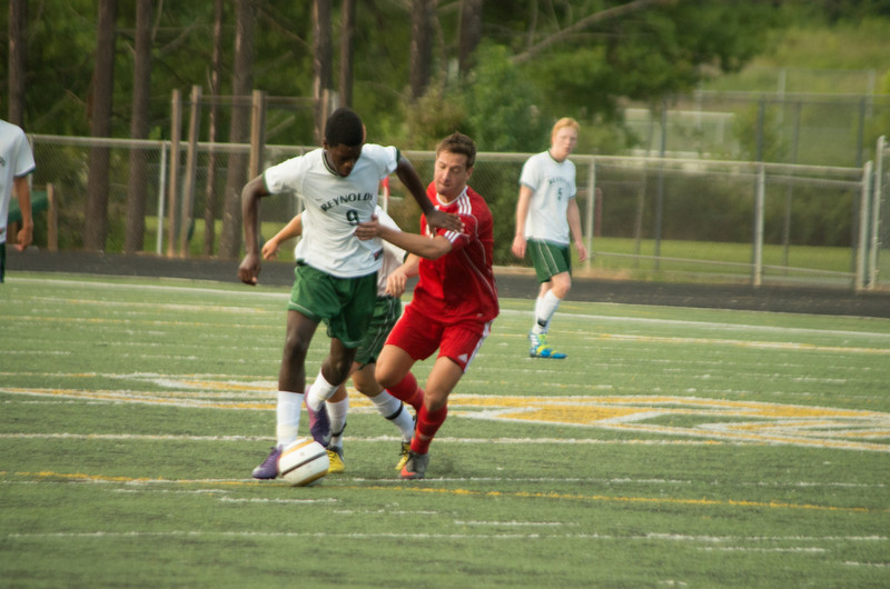 HHS Soccer 2013