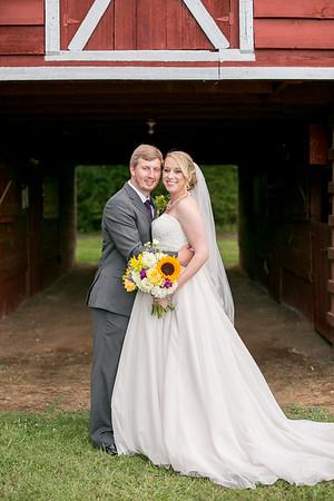 Mason + Hilary | Married