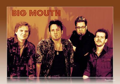 Big Mouth Shoot 11-17-11 Edited