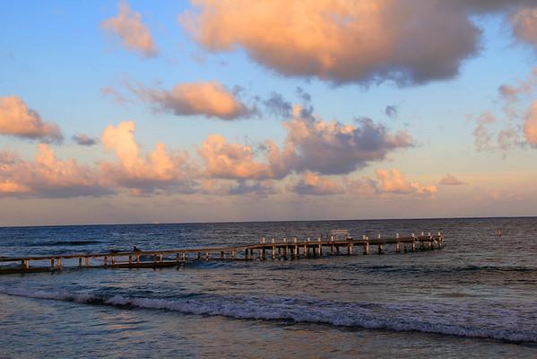 Utila, Isla De La Bahia, Honduras