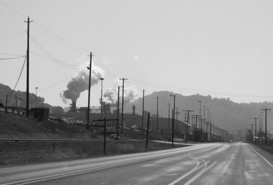 2008 September - Oregon
