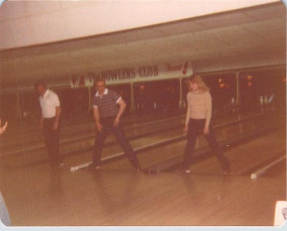 1984 Gandalf Bowling Party