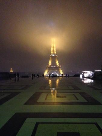Paris Jan 2017