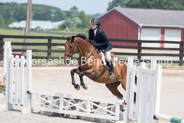 2019 Sprouse's Corner Ranch Spring Horse Show #1