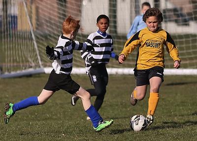 Schools Football 2013/14