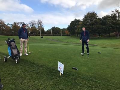 RESPECT Golf Classic 2020
