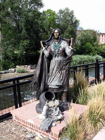 Golden Colorado - September 2006