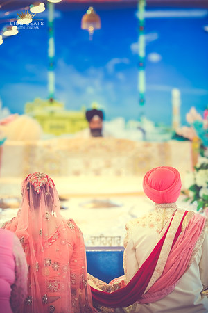 Jaskirat & Navjot's Wedding