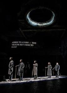 Indecent - Guthrie Theater