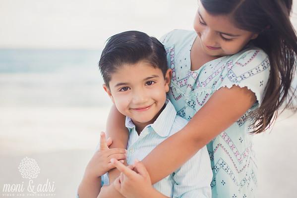 Liz Valenzuela Family _ TOP PHOTOS