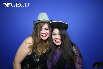 GECU Dealer Party