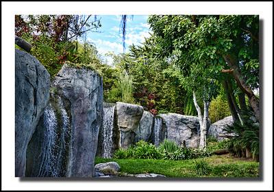 Man Made - Parks & Gardens