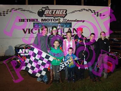 10-01-16 Bethel Motor Speedway