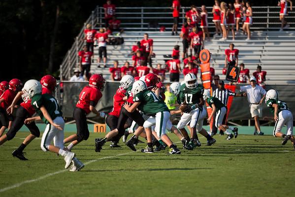 Cavan Theis - Football #5