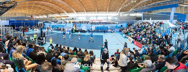 2018 17U/18U Provincial Championships (Day 3)
