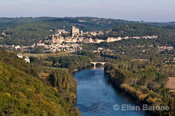 The Wayfarers: Historic Dordogne