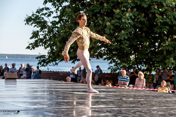 Den Kongelige Ballet 07.06.16