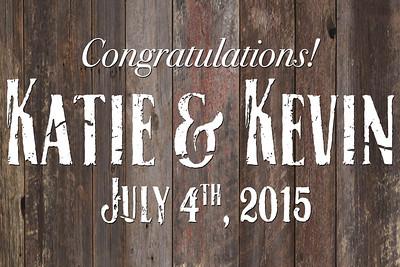 7.4.15 Katie & Kevin