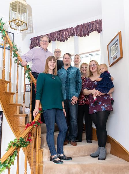 12.26.2019 Family Christmas 2019