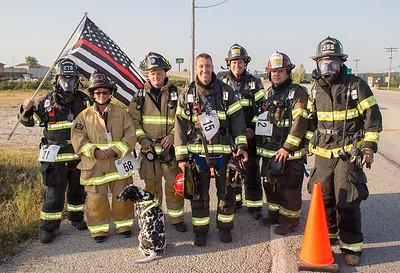 9/11 Freedom Run 2017