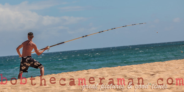 North Shore Fisherman - July 18, 2013