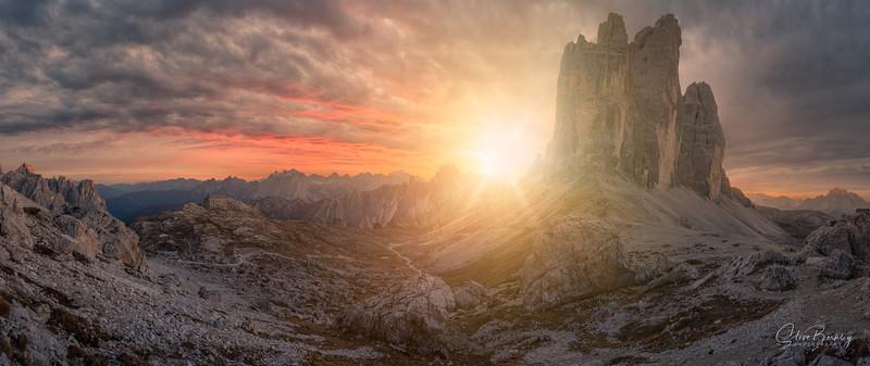 Middle-earth IX