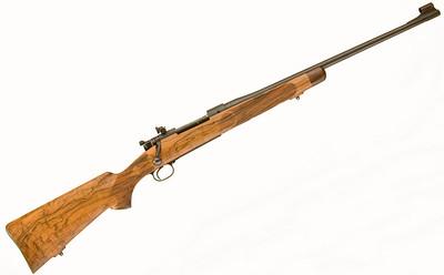 Winchester Mod. 70 Pre War Pre 64