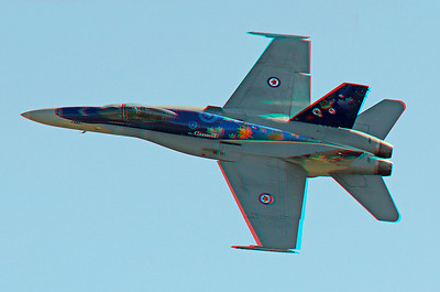 3D '14 Abbotsford (Canada) International Air Show