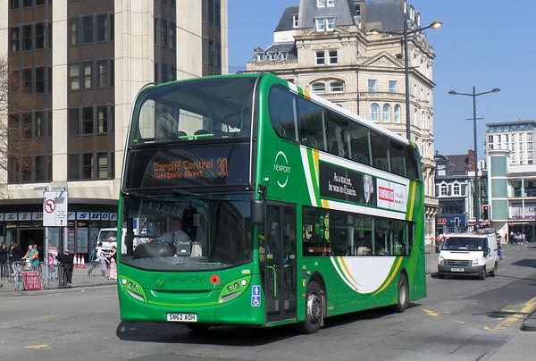Newport Bus