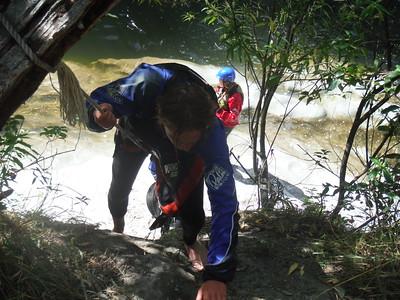 VUCC Beginners trip - Rangitikei
