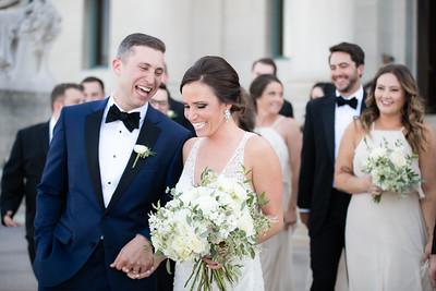 Farrell/Schultz Wedding