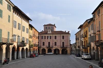 Biella e Borgo del Piazzo - particolari