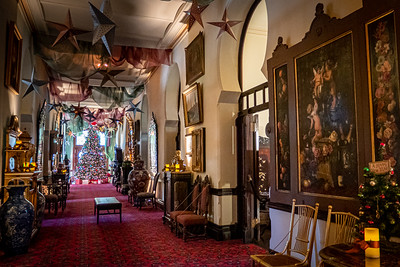Memories of a Tampa Bay Hotel Victorian Christmas