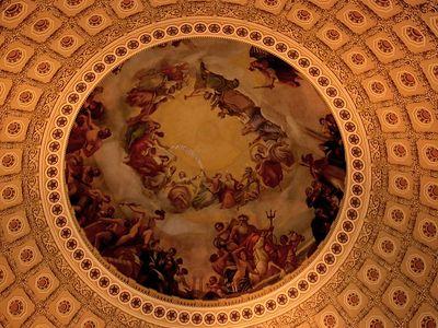Capitol Art