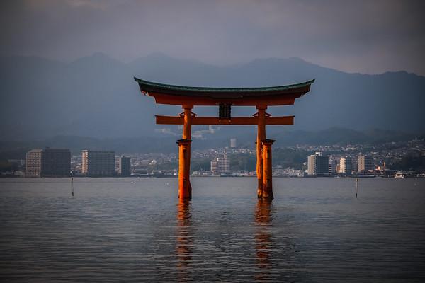 Exploring Japan  日本