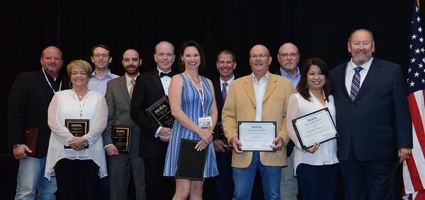 2015 Safety Awards