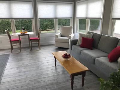 Complete Room Remodels