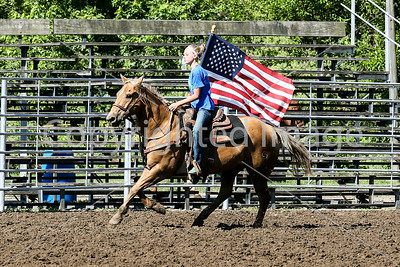 2017 Youth Rodeo Series