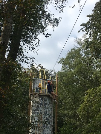 2018 - Scout Summer Camp