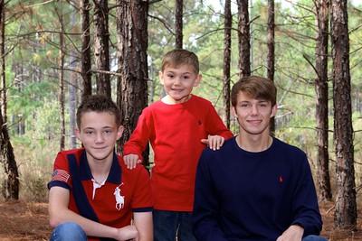 Colton, Mason & Nathan