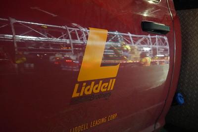 Liddell I-95