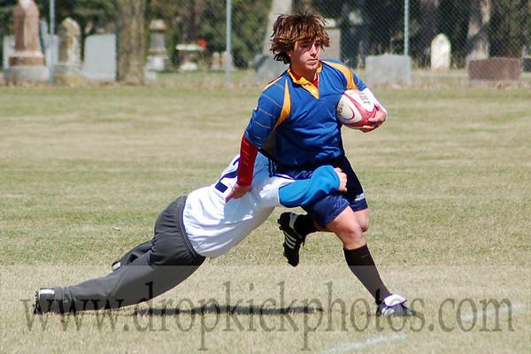 2007 Faribault HS pre-season Tourney