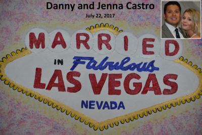 Danny and Jenna Castro 7-21-17